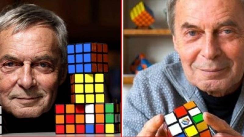 Stiati?! Daca ar exista un cub pentru fiecare combinatie, am putea acoperi de 14 ori suprafata Pamantului ...