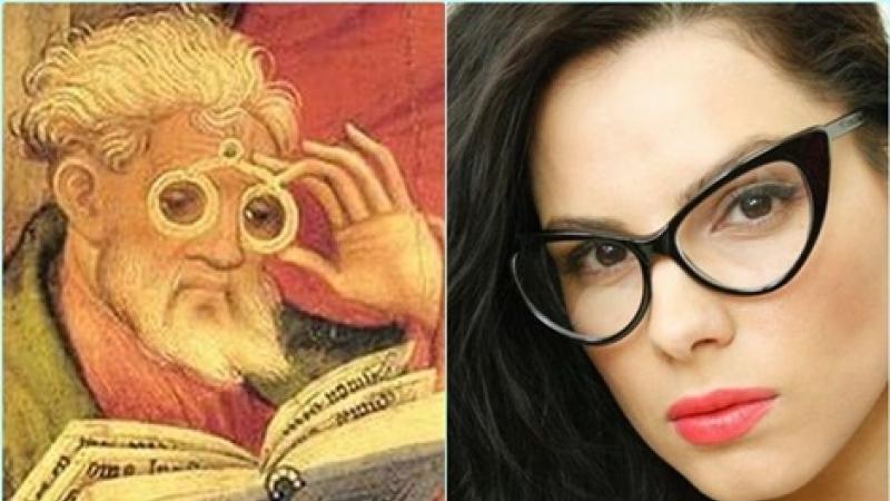Ochelarii… un accesoriu care a cucerit lumea…