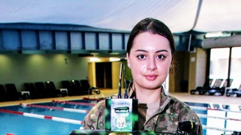 Submarin fara echipaj si avion fara pilot, inventii ale unei studente la AFT Sibiu