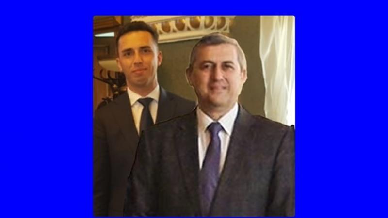 Rectorul Universitatii Petrosani, Sorin Radu, la al 25-lea doctorat finalizat ca indrumator