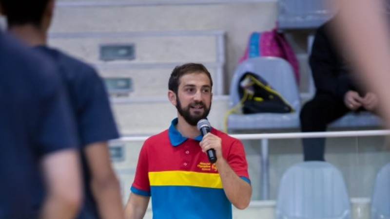 145 de sportivi Special Olympics Romania s-au inscris la Campionatul Virtual de Fitness dedicat persoanelor cu dizabilitati intelectuale