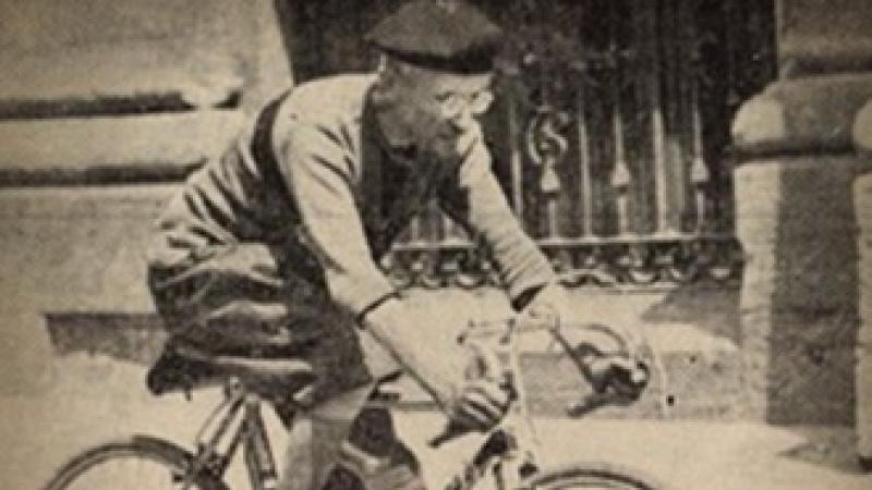 120 de ani de-atunci… Cursa Bucuresti-Paris, pe bicicleta!