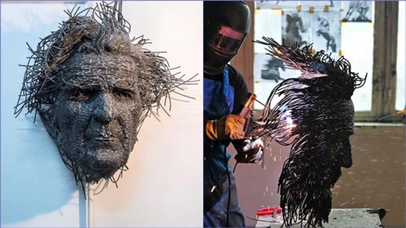 Un portret inedit al filosofului Emil Cioran care a cucerit lumea