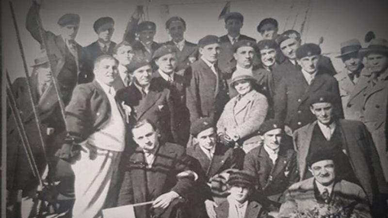 Amintire din epoca de... aur a fotbalului romanesc