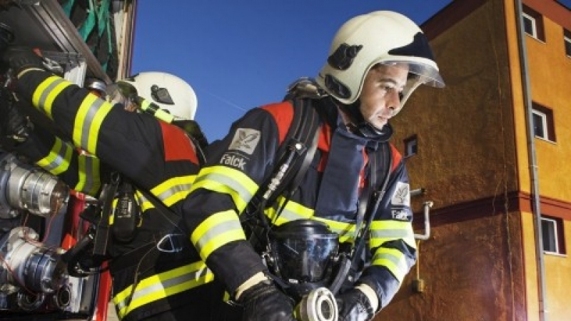 Falck Fire Services, fruntasa la acreditarea din acest an