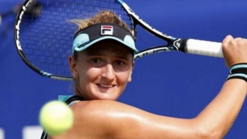 WOW! Irina Begu, marea castigatoare a turneului de la Indian Wells