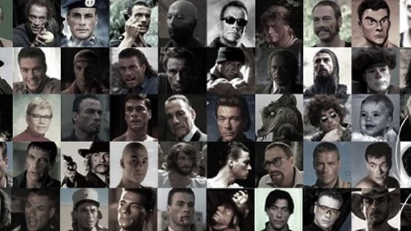 Un ARTIST, un OM: Jean-Claude Van Damme: 60 de ani si peste 60 de filme...