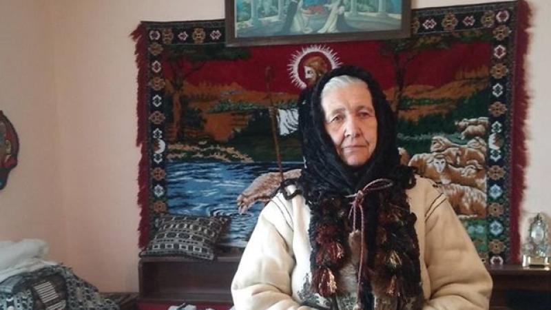 Poeta Marginimii: Lita Marie din Jina