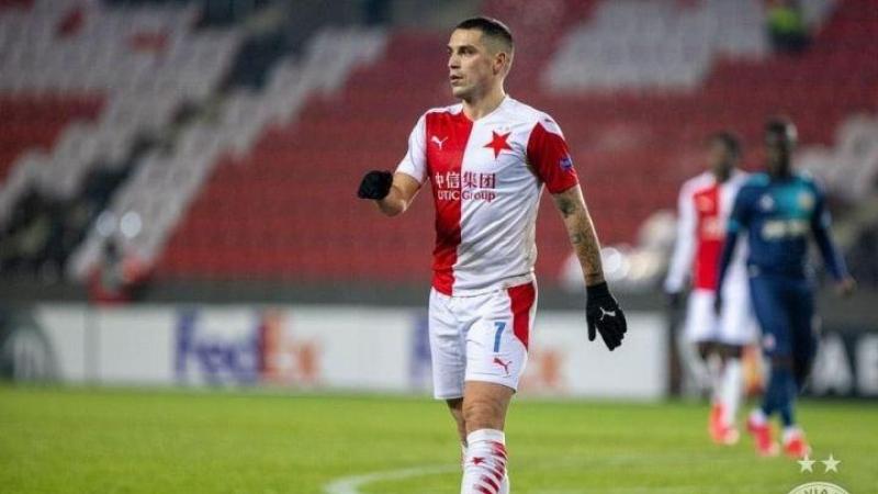 Nicolae Stanciu - nominalizare la cea mai frumoasa pasa de gol din 16-imile Europa League