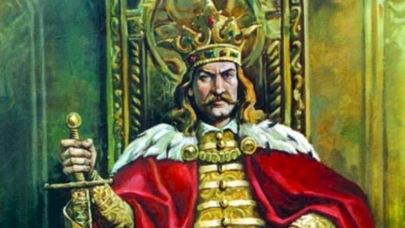 14 aprilie 1457 - Inceputul celei mai lungi domnii din perioada medievala, pe pamant romanesc