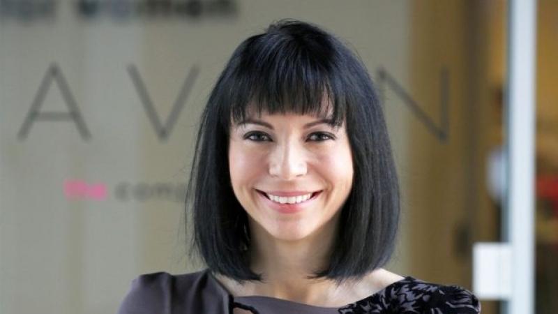 O romanca a devenit CEO la nivel mondial pentru un brand cunoscut