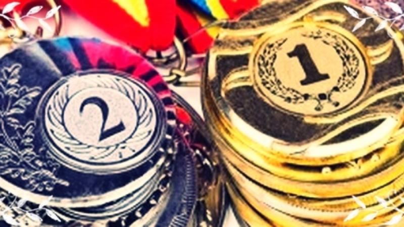 AUR SI ARGINT: 8 medalii pentru echipele Romaniei la a V-a editie a Olimpiadei Internationale de Geografie pentru Europa Centrala, de Sud si Sud - Est (juniori si seniori)