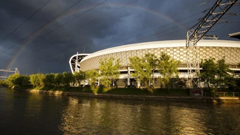 Romania va gazdui CE de atletism U20 din anul 2023!