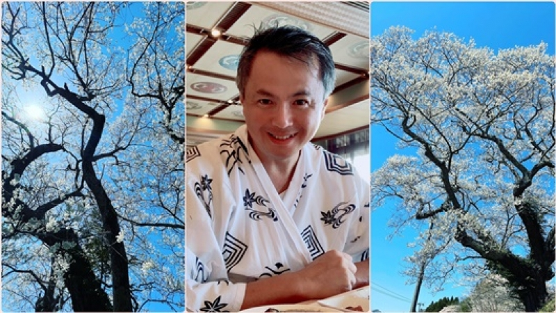 Lucreaza la o celebra companie din Japonia dar... zilnic citeste articolele Reusita.ro, Bucuresti Business, Prahova Business