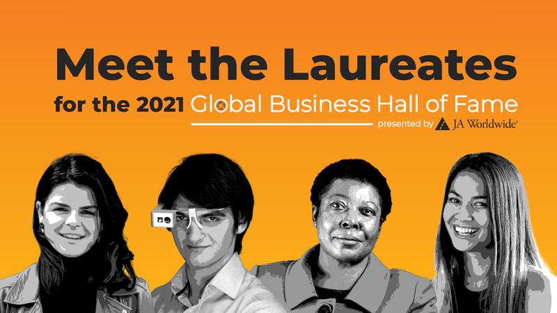 Un roman - laureat la Global Business Hall of Fame 2021
