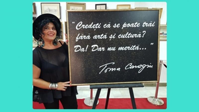 """FACI RAI DIN CE AI! Asa a facut si directorul Teatrului """"Toma Caragiu"""", donand 200 de carti din biblioteca personala"""