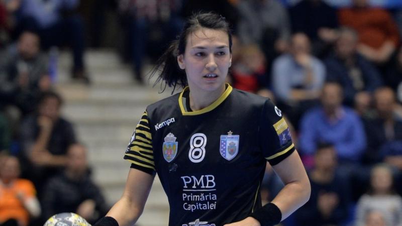Cristina Neagu, cea mai buna marcatoare din Liga Campionilor!