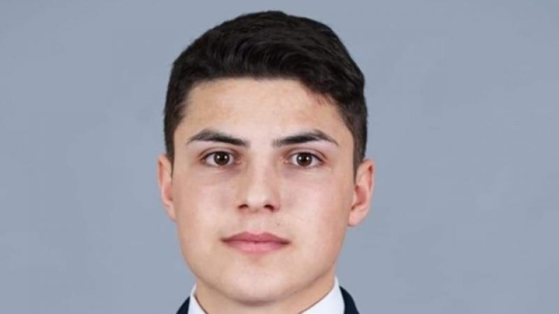 Absolvent al Colegiului National Militar Dimitrie Cantemir din Breaza- PRIMUL admis la specializarea Managementul Traficului Aerian – arma controlor trafic aerian/FA