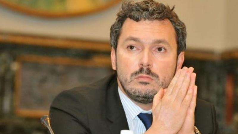 Razvan Nicolescu, numit in Consiliul de Conducere al Institutului European de Inovare si Tehnologie