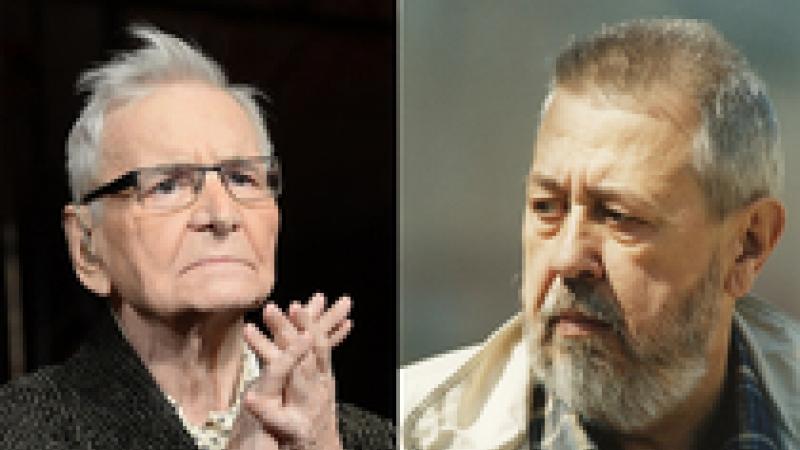 Ziua Mondiala a Teatrului: conferinte online despre Radu Beligan, Matei Visniec si Alexandru Tomescu