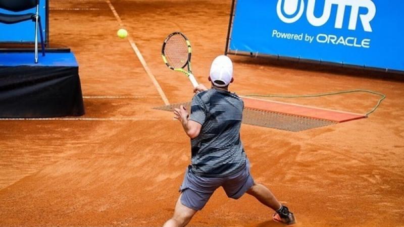 România va gazdui cel putin patru turnee UTR Pro Tennis Tour in 2021